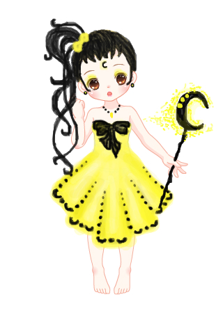 标  题: 美少女 作  者:红枣 发布时间:2010年06月24日  作品编号