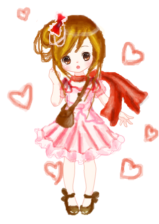 *糖果盒子* 的涂鸦欣赏 作品编号[2315200] - 彩虹堂