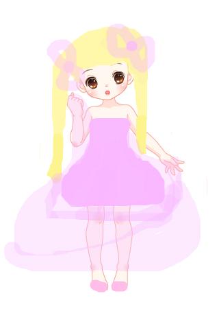 标  题: 可爱小公主 作  者:ヅ天使ポ涙痕ヅ1 发布时间:2010年09月22