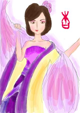 标  题: 唉~古装美女~ 作  者:simone 发布时间:2011年04月16日