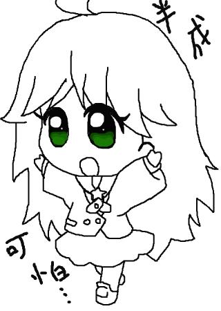 安琪拉_ 的涂鸦欣赏 作品编号[2720125] - 彩虹堂