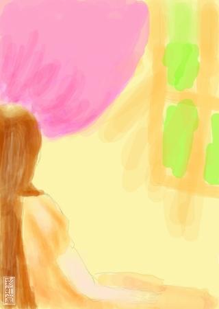 用手机画画画格怎么画