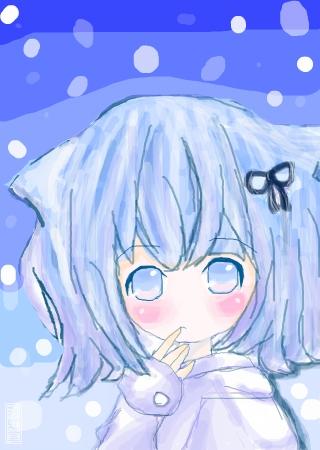 周瑜姐姐 的涂鸦欣赏 作品编号[2884525] - 彩虹堂