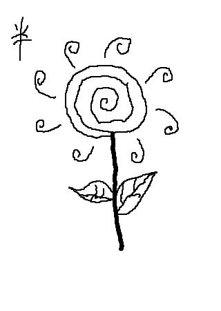 彼岸花の伤 的涂鸦欣赏 作品编号[2935431] - 彩虹堂