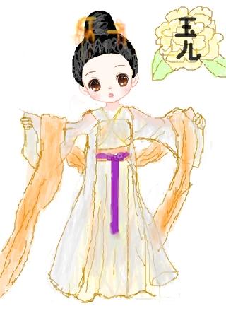 萌小薇 的涂鸦欣赏 作品编号[3093866] - 彩虹堂