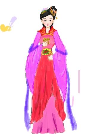 南叶希的编号欣赏作品涂鸦[3350446]-彩虹堂韩国臀舞扭热性感美女图片