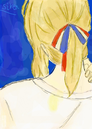海妖塞壬 的涂鸦欣赏 作品编号[3511623] - 彩虹堂