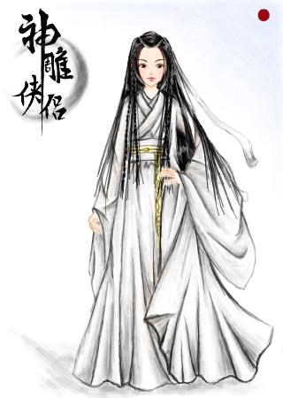 标  题: 陈妍希版小龙女,新造型 作  者:漠离 发布时间:2014年11月01