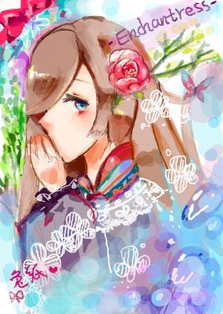 粉红兔纸可爱多 的涂鸦欣赏 作品编号[3662742]