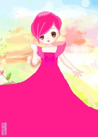 标  题: 萌萌哒小公主,希望大家喜欢哦 作  者:1565651201 发布时间