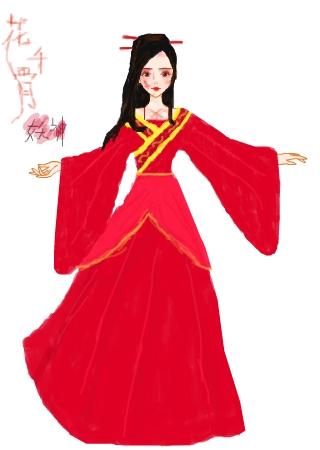 标  题: 妖神花千骨,渣了 作  者:仙灵兰 发布时间:2015年06月30日