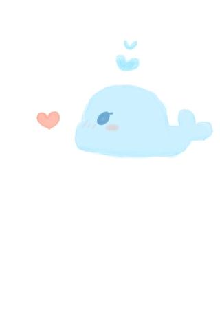 标  题: 蓝色小海豚 作  者:甜蜜柠檬汁 发布时间:2015年08月05日