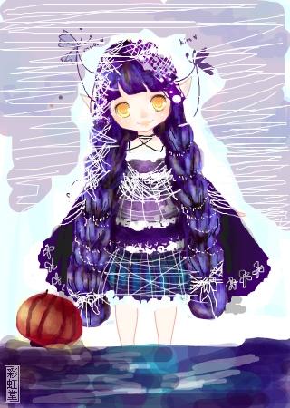 海濑海濑 的涂鸦欣赏 作品编号[3820603] - 彩虹堂