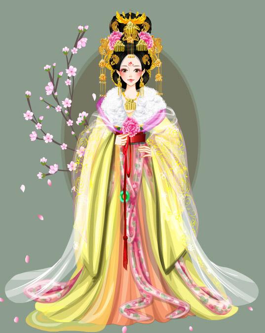 作  者:422657760 内  容: 我心中的长孙皇后 发布时间:2015年01月13