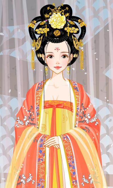 皇妃 被废弃的皇妃韩国漫画 文绣末代皇妃晚年照片 实时关注
