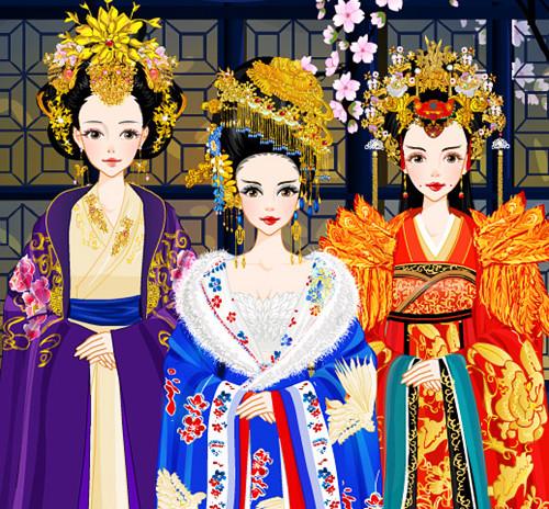 才要我回去,告诉你,我已经是吴国的皇后了 现代黑道.