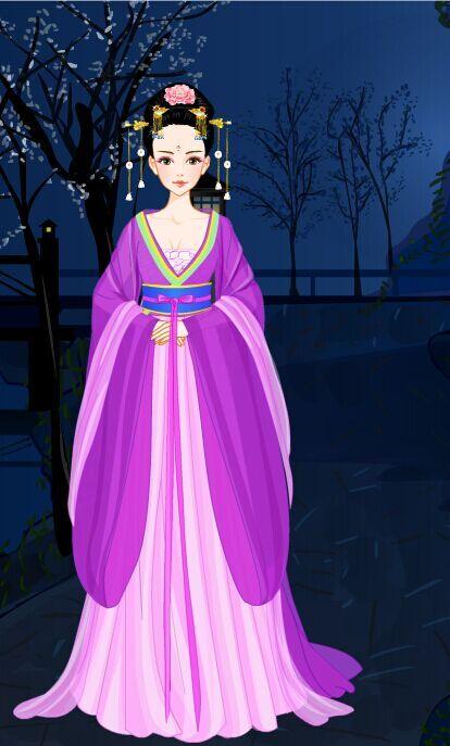 exo的可爱萌公主