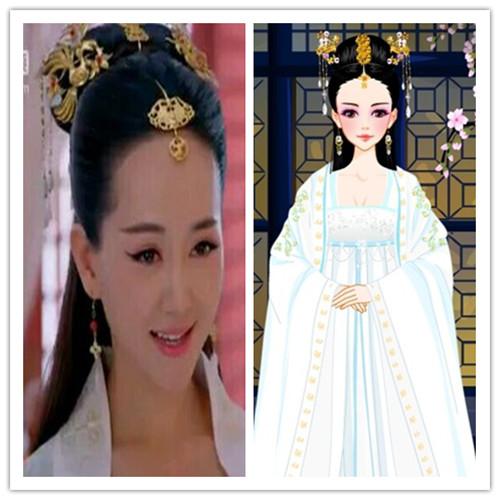 长孙皇后(冷门人物)