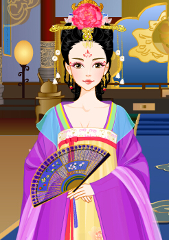 父亲只好让我这个庶女顶上,却也巧的很,我被宾客中的洛王看中做了王妃