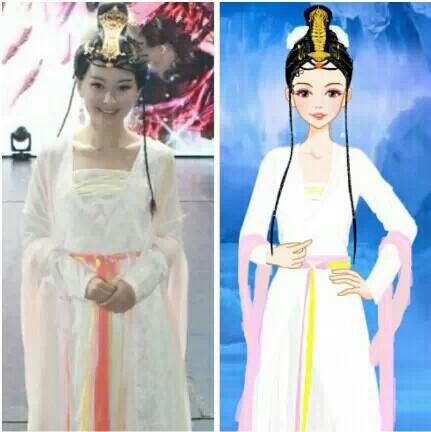 天天有喜老七_天天有喜九个公主服装图片