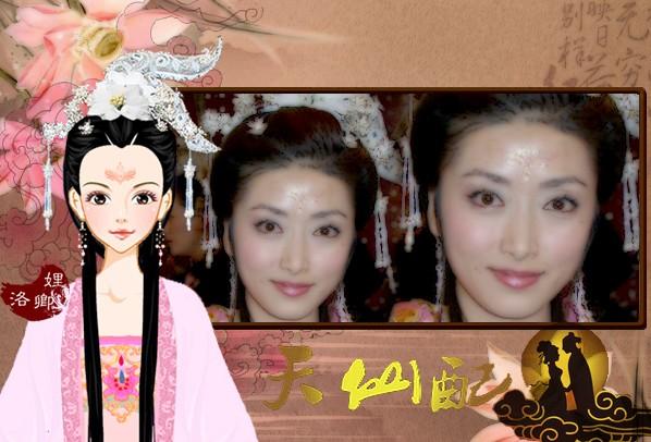 作  者:老姑娘 内  容: 天仙配六公主 看过鲜花 发布时间:2015年09月