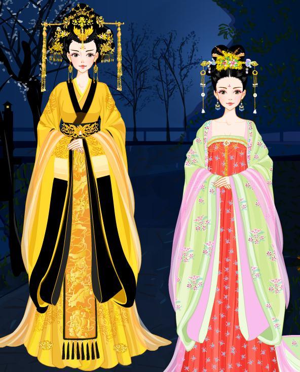 作  者:smlm 内  容: 嫔妾三品婕妤王氏给皇后娘娘请安,皇后娘娘万安