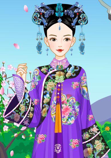 皇贵妃-3