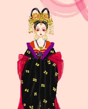 天使嘚翅膀主页2016-06-28 粉色系的古装美女哦,好期待迪丽热巴的凤九
