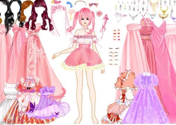 可爱小公主杨颖 壁纸