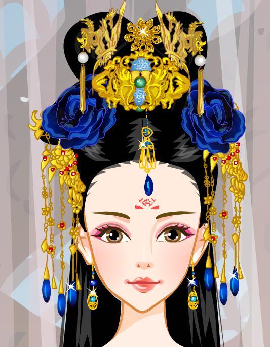惜月王朝~妃子泪 481744149【人不多,缺人,皇帝,嫔妃,公主,长公主,太